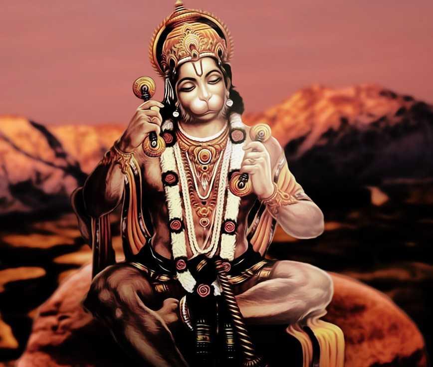 Best Wallpapers Of Lord Hanuman - Best Wallpapers Of Lord Hanuman