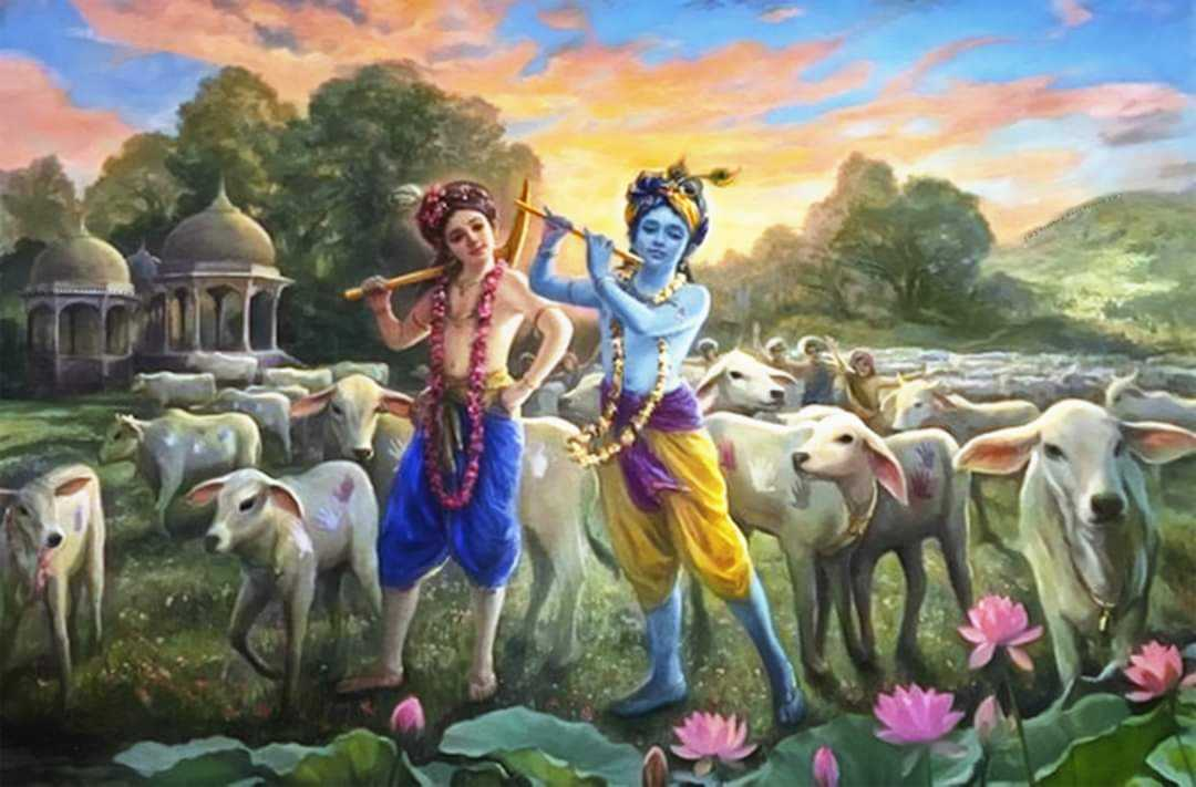 Lord Cowherd Krishna Love Images - Lord Cowherd Krishna Love Images