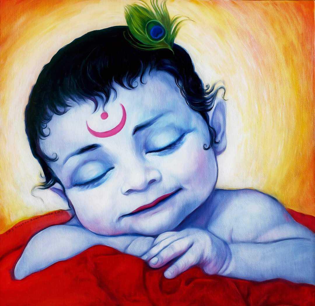 Shri krishna hd wallpapers greetings - Shri krishna hd wallpapers greetings