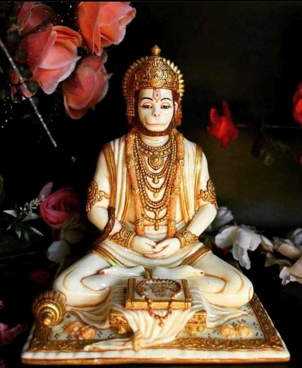 Lord Hanuman Instagram Images Wallpaper HD Free Download - Lord Hanuman Instagram Images Wallpaper HD Free Download