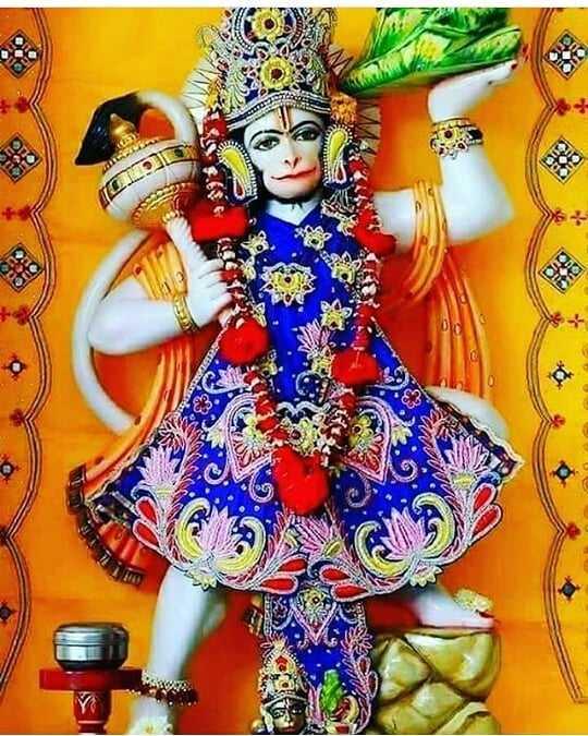Wallpaper of Lord Hanuman for Mobile - Wallpaper of Lord Hanuman for Mobile