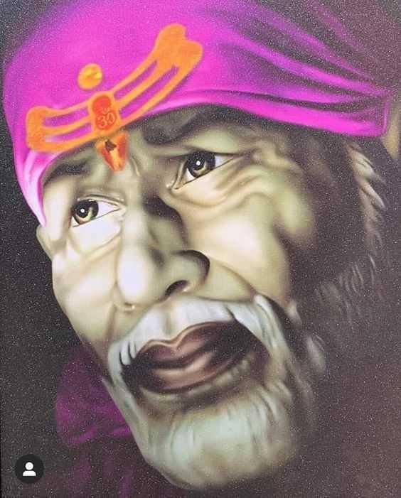Sai Baba Bhagwan Picture for Whatsapp Profile Picture - Sai Baba Bhagwan Picture for Whatsapp Profile Picture