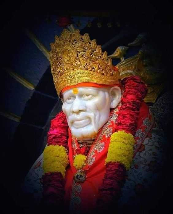 Aarti Picture of Sai Baba in HD for Mobile - Aarti Picture of Sai Baba in HD for Mobile