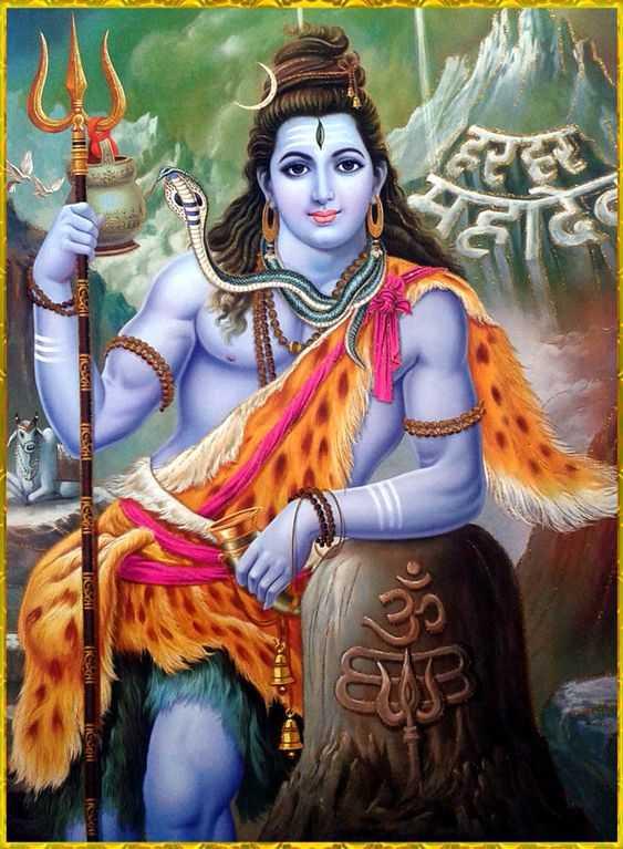 Har Har Mahadev Bhagwan Picture Download - Har Har Mahadev Bhagwan Picture Download