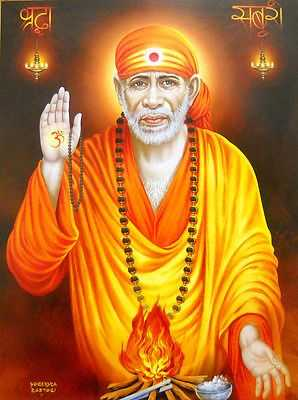 Sai Baba HD background images for your mobile - Sai Baba HD background images for your mobile
