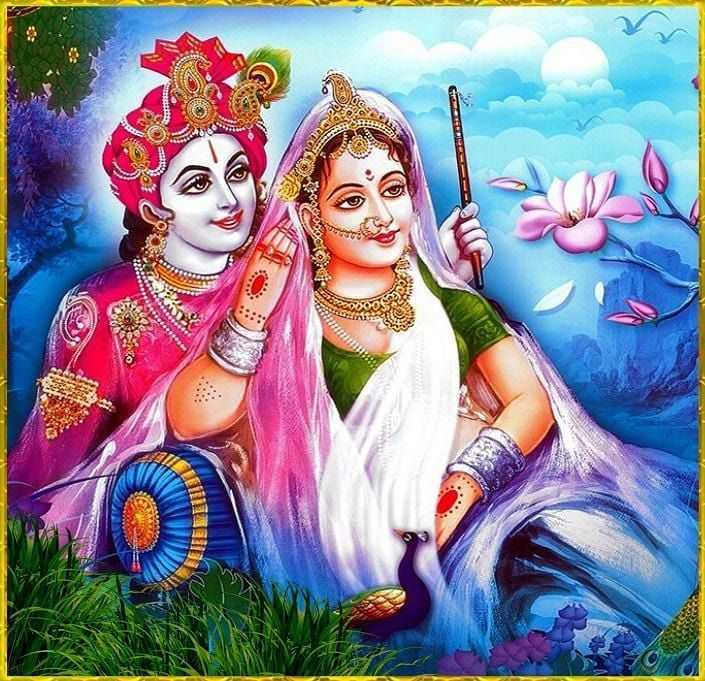Radha Krishna Photo HD Images & Wallpaper Free Download - Beautifull Radha Krishna God Photo HD to download for free. You can also upload  your favorite god Radha Krishna God Photos & Wallpaper HD Quality. Images for God Krishna & Goddess Radha HD Photo and background images.