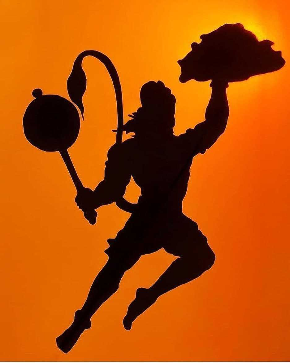 Hanuman Ji Shree Lord Hanuman Pictures | Jai Hanuman - The most mighty God Hanuman Ji ki Lord Hanuman pictures are free to download. All evils and vices are afraid from Shree Hanuman. You get positive energy even if you put Hanuman picture with you.