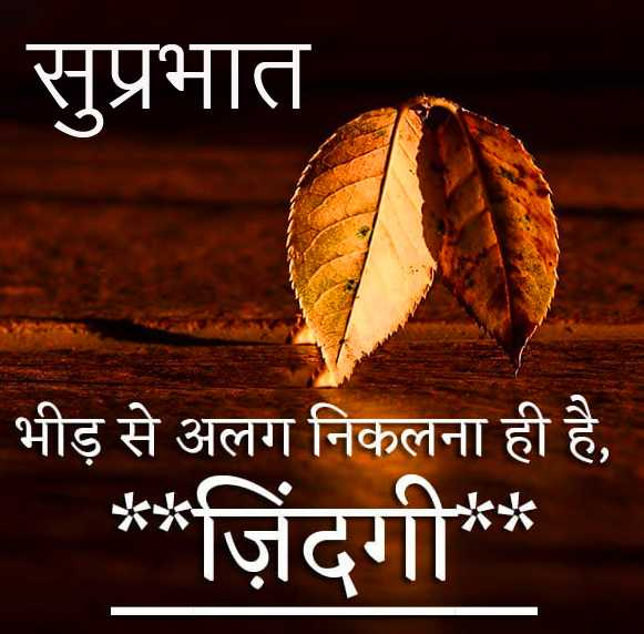 Suprbhat Good Morning Wish Images in Hindi with Suvichar - Suprbhat Good Morning Wish Images in Hindi with Suvichar