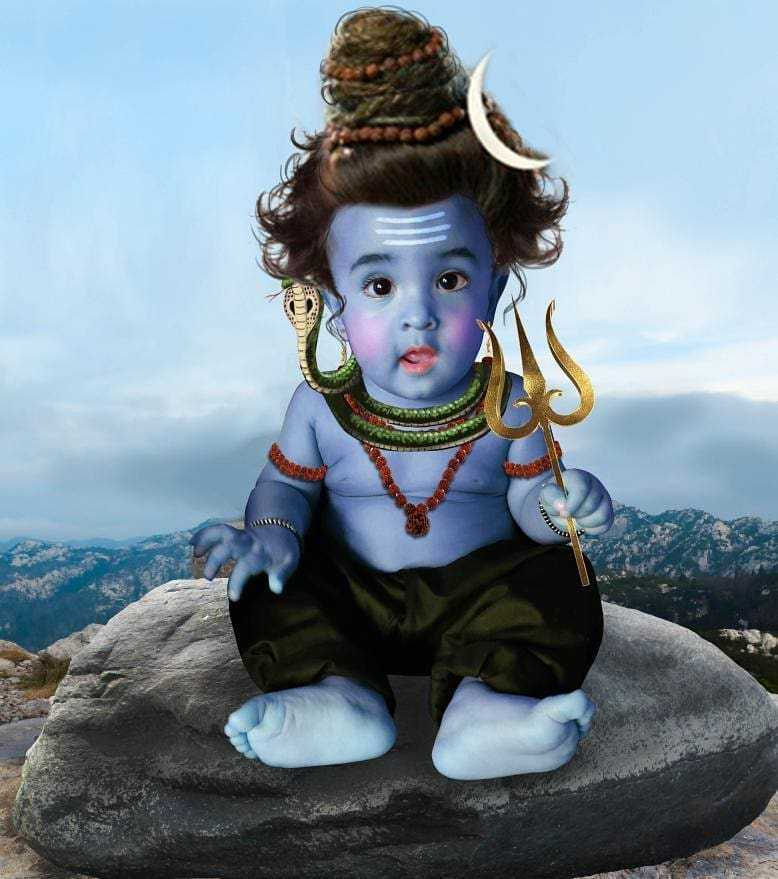 Childhood Lord Shiva HD Wallpapers Free Download - Hindu God Lord Shiva Latest Cute Wallpapers for Mobile. Download God Shiva wallpapers free online. Wide Popular Spiritual God Lord Shiva Wallpaper Images high resolutions Indian god photos.