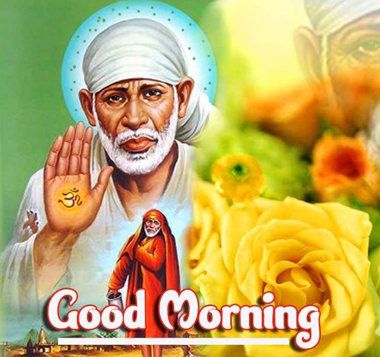 Shirdi Sai Baba Wallpapers High Resolution For Desktop - Shirdi Sai Baba Wallpapers High Resolution For Desktop