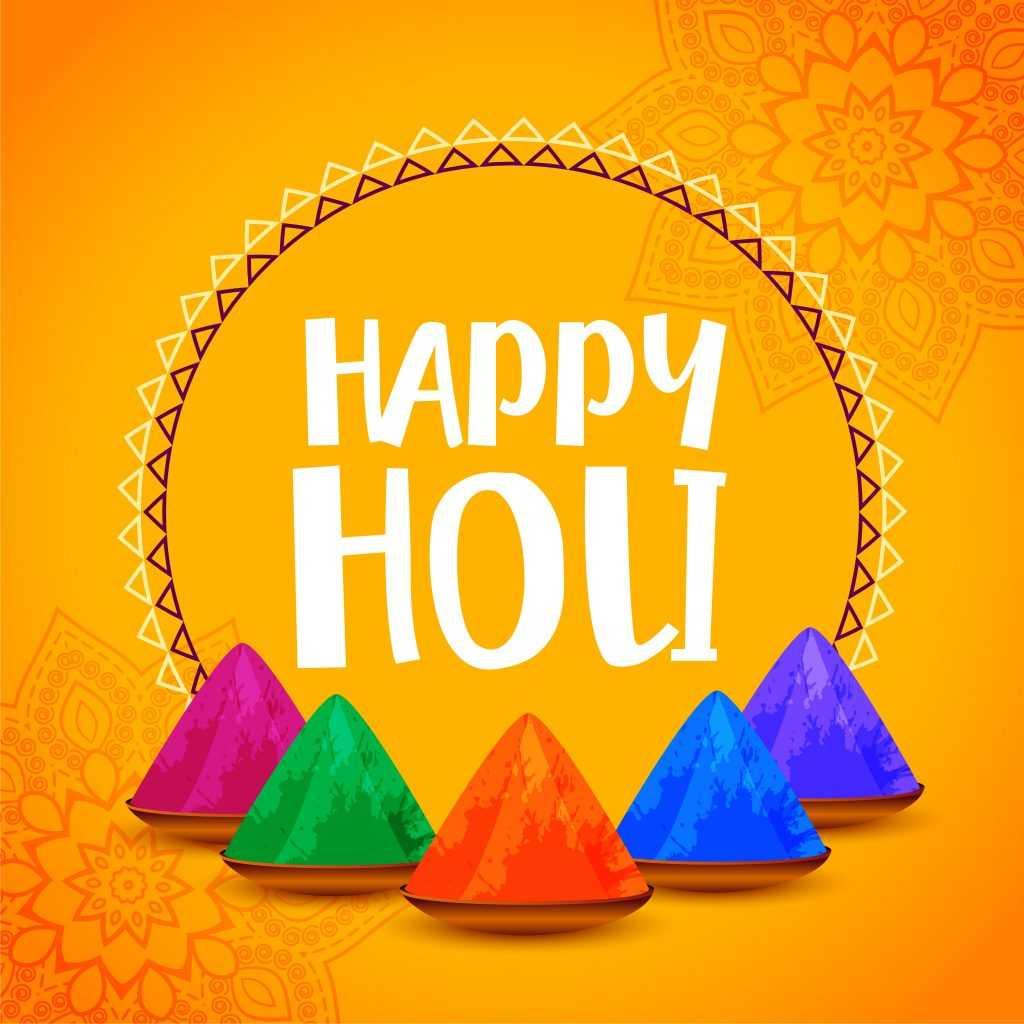 Happy Holi Wallpaper Free Download - Happy Holi Wallpaper Free Download
