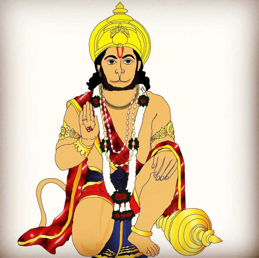Lord Hanuman Wallpapers Free Download For Mobile - Lord Hanuman Wallpapers Free Download For Mobile
