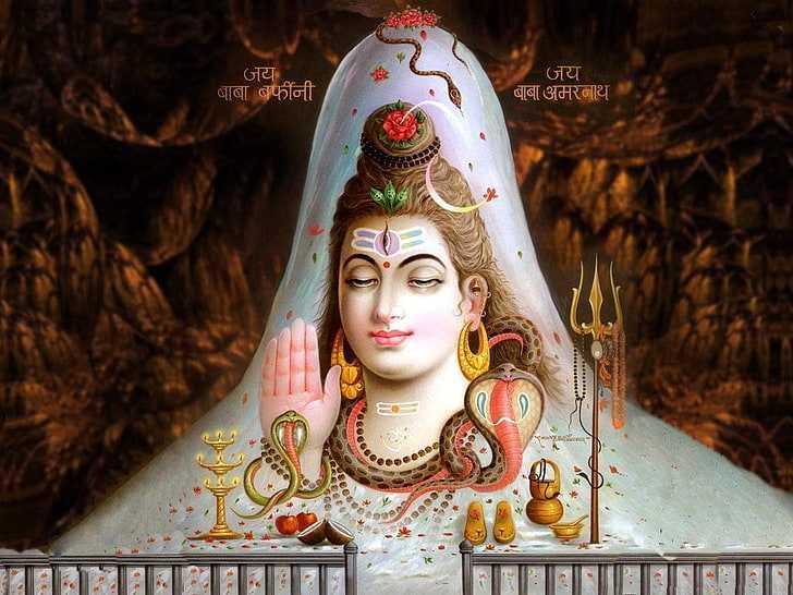God Shiva Baba Barfani Wallpapers | Baba Barfani Wallpaper HD - Baba Amarnath Baba Barfani Wallpapers of God Shiva. Shiva Lingam Baba Barfani HD Pictures. Om Namah Shivay Barfani Baba Amarnath Wallpaper