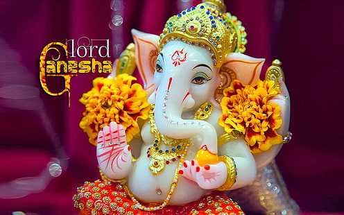 Lord Ganesha Wallpaper For Android Phone - Lord Ganesha Wallpaper For Android Phone