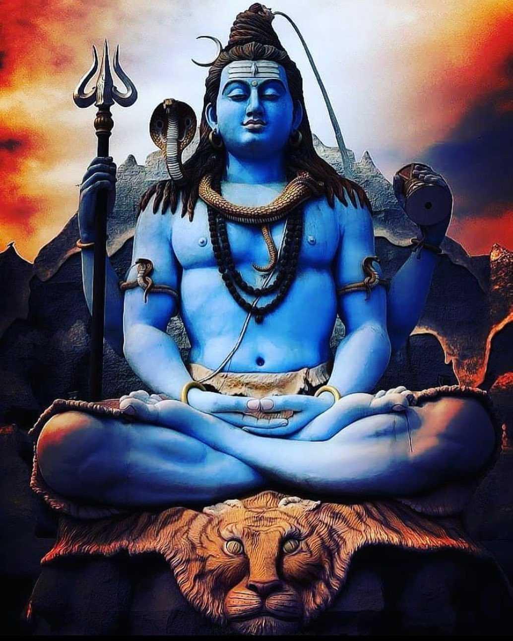 Download Free Wallpaper of Lord Shiva HD New 2021 - Bhagwan Shiva Ka HD Quality New Wallpaper Photo Picture, Shiva Bhagwan Ka HD Quality New Wallpaper & Photo.