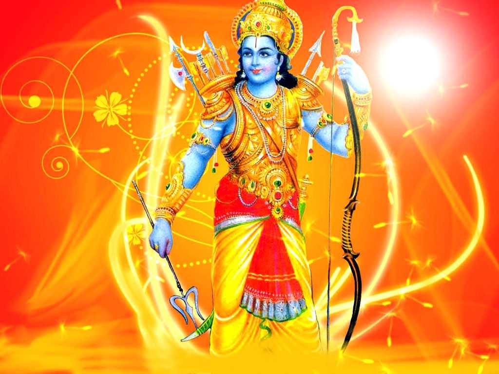 Lord Ram Darbar Beautiful Hd Wallpaper - Lord Ram Darbar Beautiful Hd Wallpaper