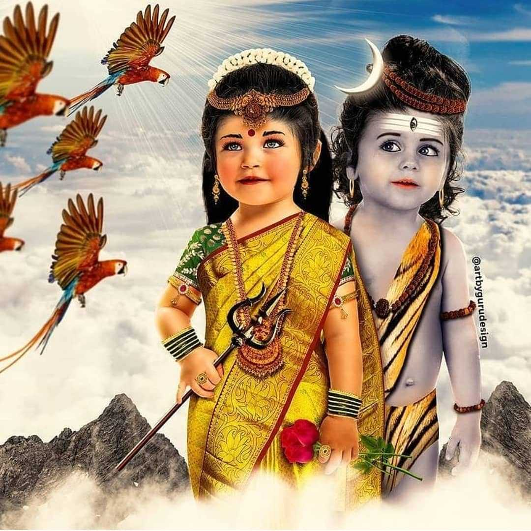 Lord Shiva HD Wallpapers Images ...