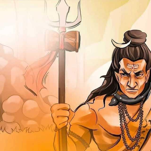 Lord Shiva Animated Wallpaper - Lord Shiva Animated Wallpaper