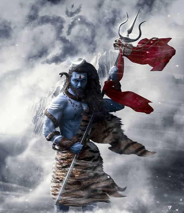 Lord Shiva Bhagwan Ji Hd New Wallpaper - Lord Shiva Bhagwan Ji Hd New Wallpaper