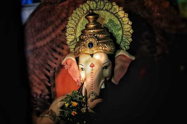 Jai Ganesha Deva Ganpati Bappa - Jai Ganesha Deva Ganpati Bappa