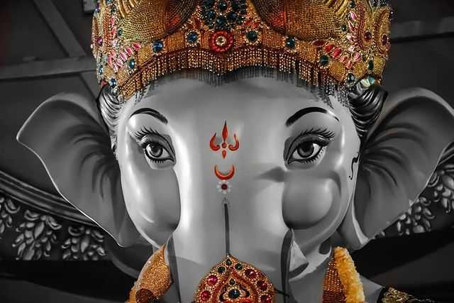 Ganpati Bappa Shri Ganesha Maharaj Ji - Ganpati Bappa Shri Ganesha Maharaj Ji