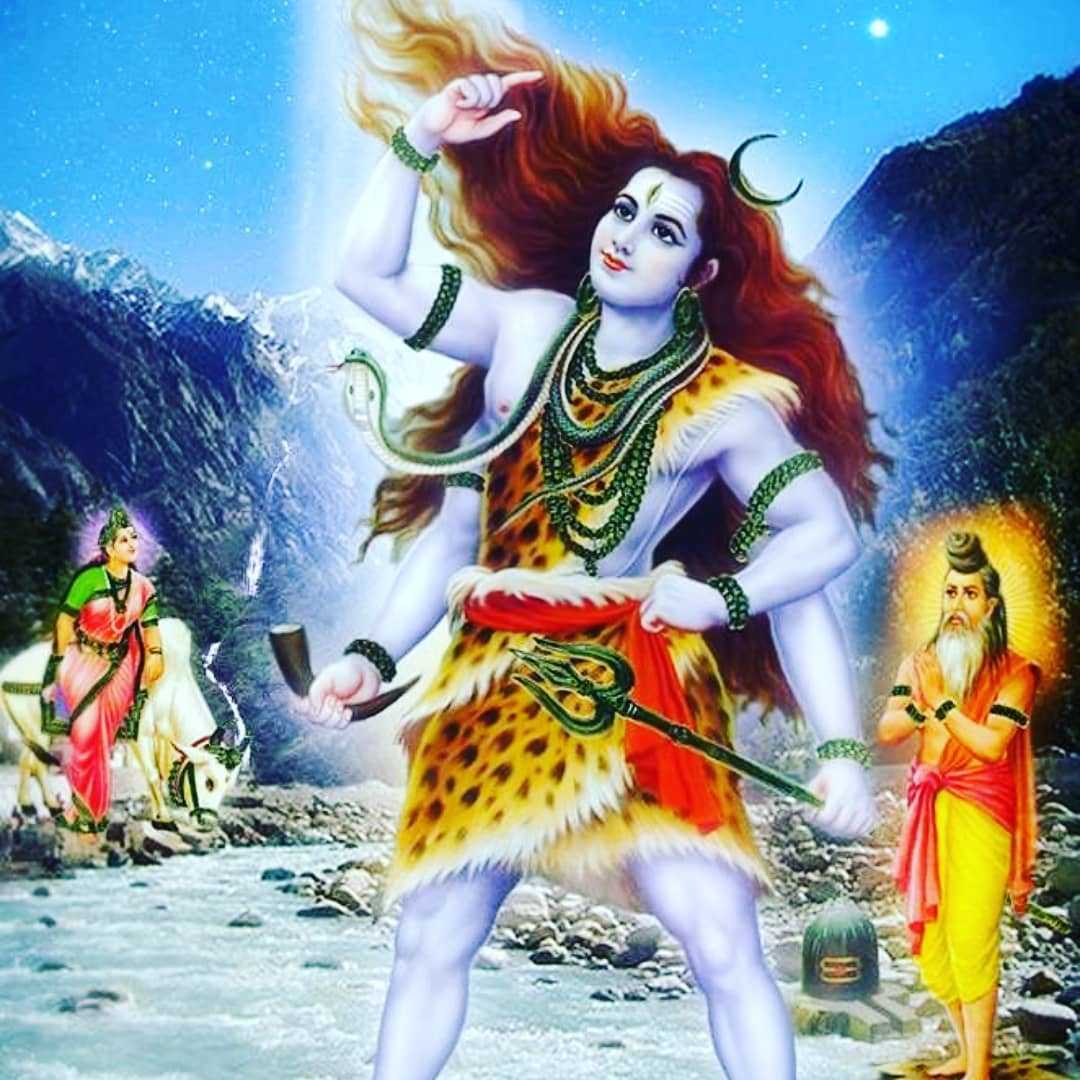 Lord Shiva HD Wallpaper Free Download for all Mobile Screen - HD wallpaper of lord shiva free download for mobile, lord shiva wallpaper hd download for mobile, Lord shiva wallpapers high resolution free hd download for android mobile.