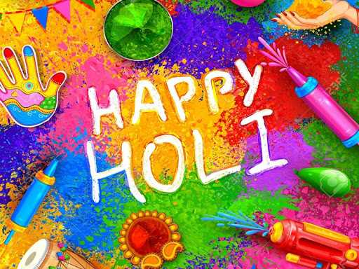 Latest Holi HD Images 2021 for Whatsapp DP - Latest Holi HD Images 2021 for Whatsapp DP