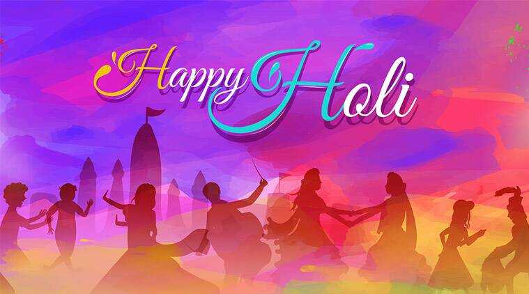 Beautiful Happy Holi HD Images for Desktop - Beautiful Happy Holi HD Images for Desktop