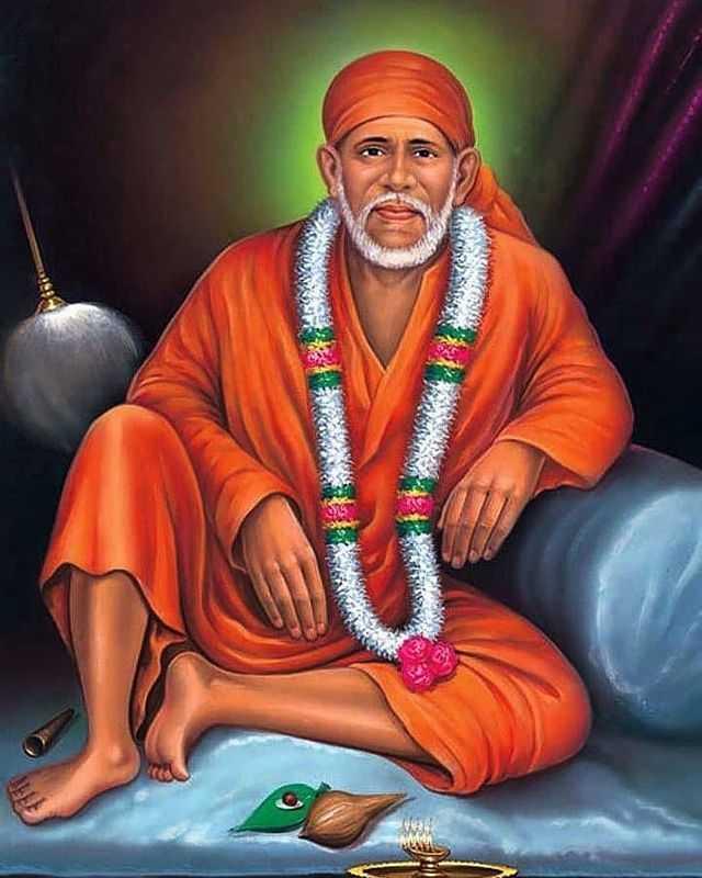 God Sai Baba Bhagwan Photo for Devotee - God Sai Baba Bhagwan Photo for Devotee
