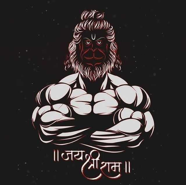 Jai Shree Ram Hanuman Bhagwan Picture in HD Format - Jai Shree Ram Hanuman Bhagwan Picture in HD Format