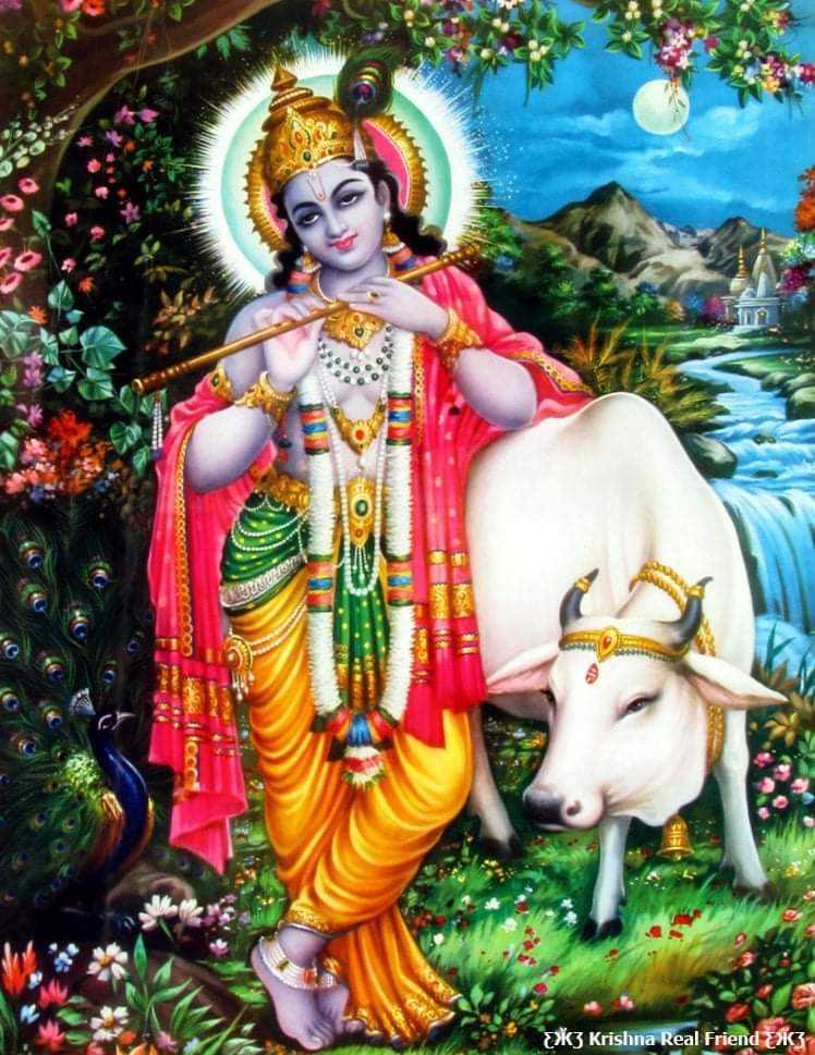 Download free Shree Krishna HD Wallpapers - Download free Shree Krishna HD Wallpapers
