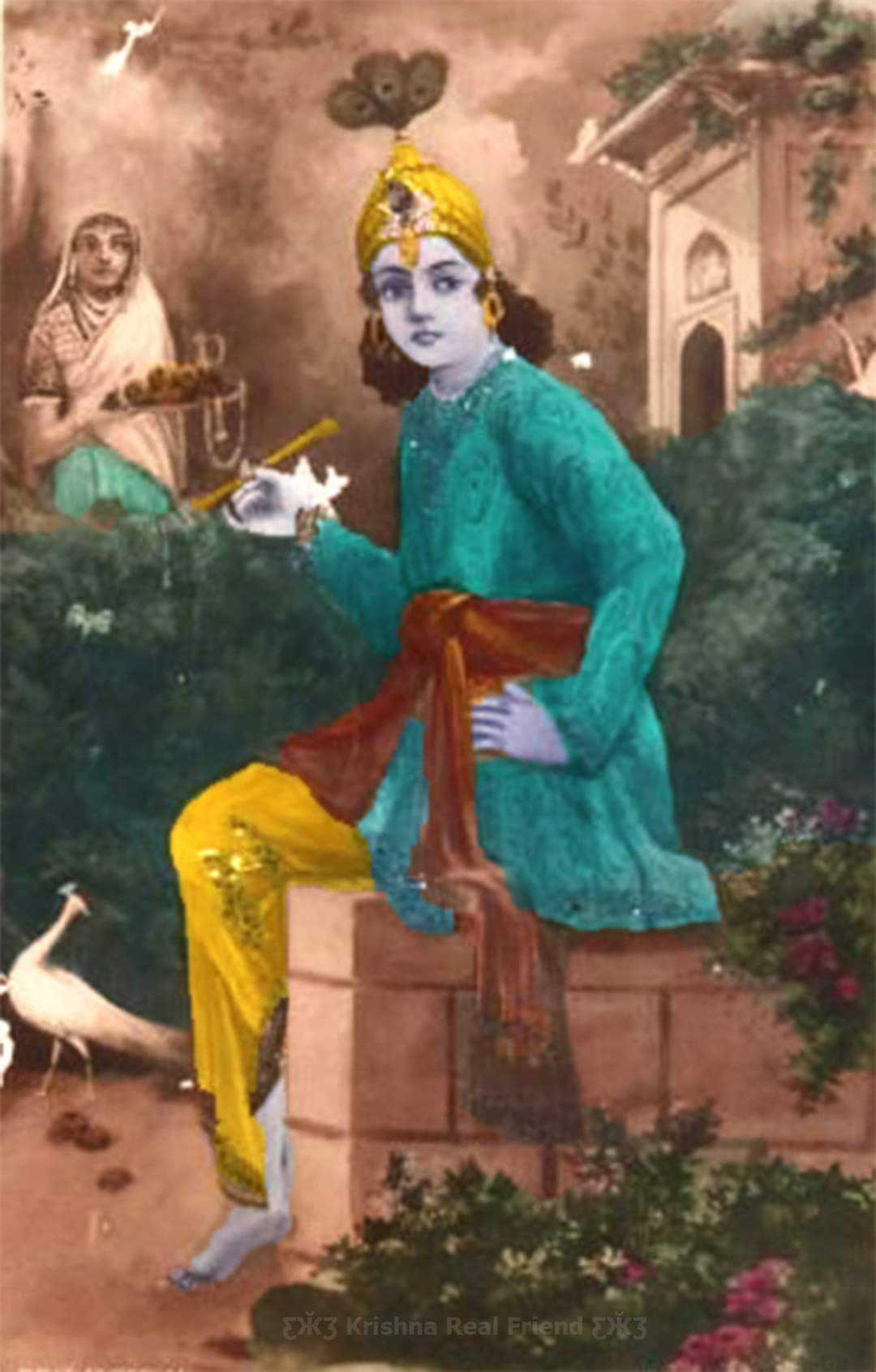 Krishna wallpaper images photos pics for mobile - Krishna wallpaper images photos pics for mobile