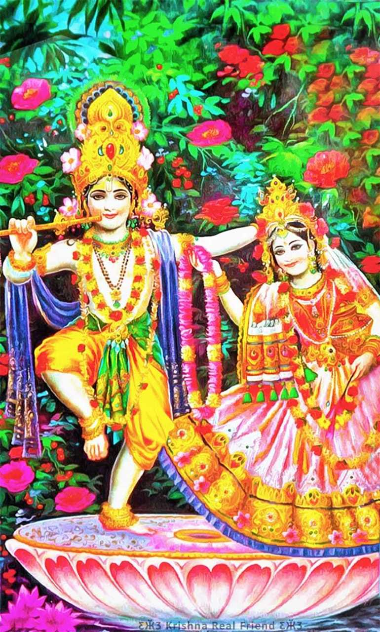 Radha Krishna Best pictures and Wallpaper - Radha Krishna Best pictures and Wallpaper