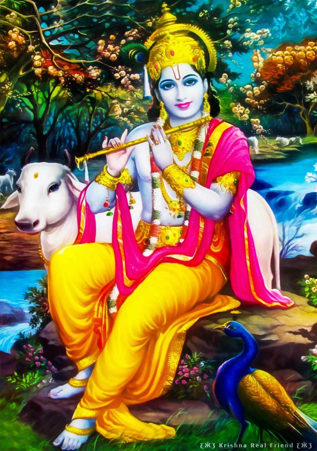 Find Krishna Wallpaper HD Wallpapers - Find Krishna Wallpaper HD Wallpapers
