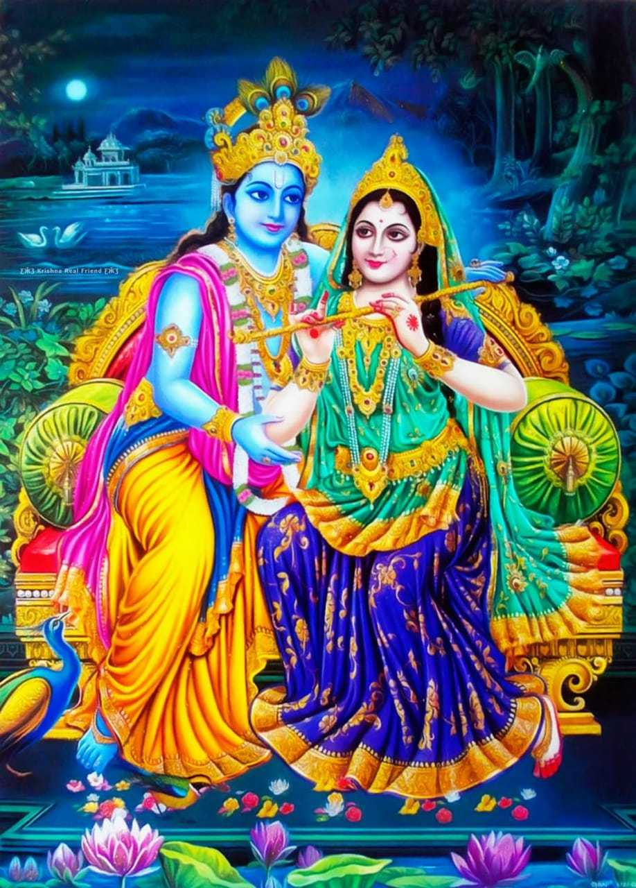 Bhagwan Radha Krishna kanhaiya wallpaper photo download in HD - Bhagwan Radha Krishna kanhaiya wallpaper photo download in HD