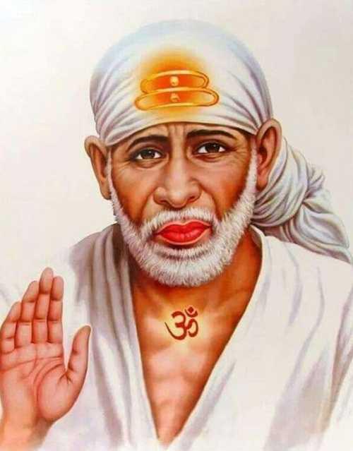 Shirdi Sai Baba Wallpapers Free Download - Shirdi Sai Baba Wallpapers Free Download