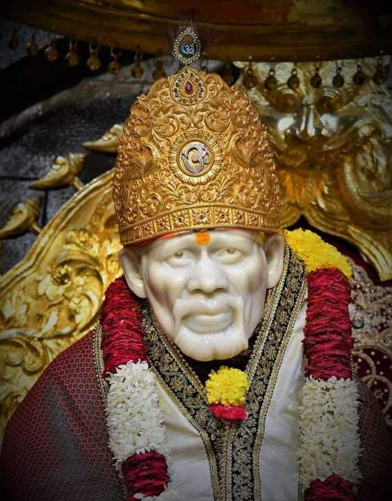 Photos of Shri Sai Baba and pictures - Photos of Shri Sai Baba and pictures